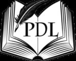 Literary Lady - Patricia Daly-Lipe